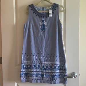 NEW WITH TAGS—NEVER WORN vineyard vines dress